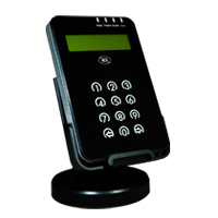 ACR1283L Visual Vantage Standalone Contactless Reader