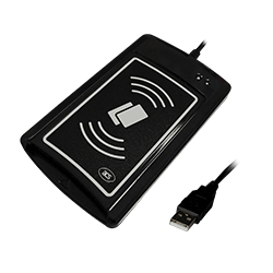 ACR1281U-C1 DualBoost II USB Dual Interface Reader
