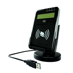 Contactless Reader Product Lines Acs