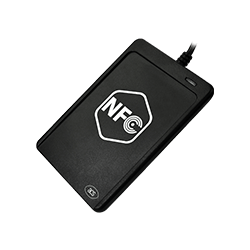 ACR1251U NFC读写器II(USB接口)