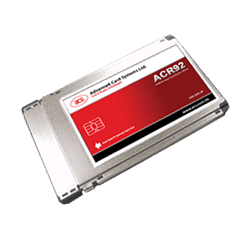 ACR92 PCMCIA Smart Card Reader