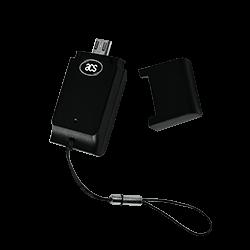 ACR39T-A3 Smart Card Reader