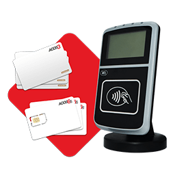 ACR123S Intelligent Contactless Reader SDK