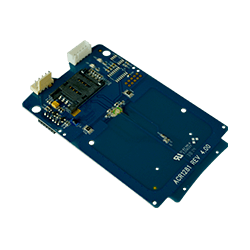 ACM1281U-C7 USB Contactless Reader Module with SAM Slot