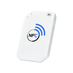 ACR1255U-J1 ACS Secure Bluetooth® NFC Reader