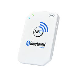 ACR1255U-J1 Secure Bluetooth® NFC Reader