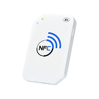 ACR1255U-J1 ACS セキュア Bluetooth®NFCリーダー