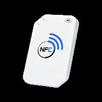 ACR1255U-J1 ACS安全蓝牙® NFC读写器