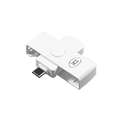 ACR39U-NF Pocketmate II 智能卡读写器 (USB Type-C)