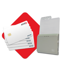 ACR3901U-S1 ACS Secure Bluetooth® Contact Card Reader SDK