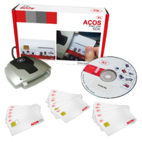 ACOS6 Multi-Application & Purse Smart Card SDK