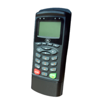 ACR89U-A1 Handheld Smart Card Reader Image