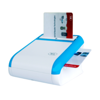 ACR33U-A1 SmartDuo Smart Card Reader Image