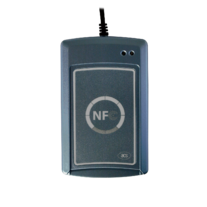 ACR122S Serial NFC Reader Image
