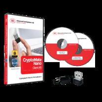 CryptoMate Nano Client Kit