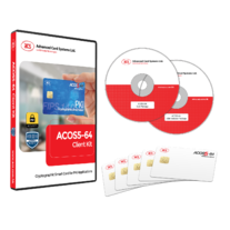 ACOS5-64 Client Kit