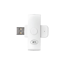 ACR39U-N1 PocketMate II Smart Card Reader (USB Type-A) Image