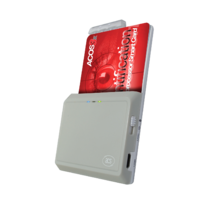 ACR3901U-S1  Secure Bluetooth® Contact Card Reader	 Image