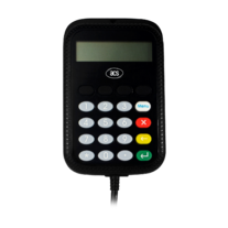 APG8201-B2 Smart Card Reader with Pinpad