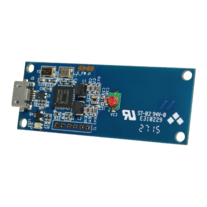 ACM1252U-Z2 Small NFC Reader Module Image